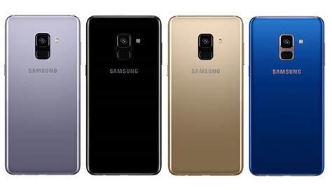 Samsung A8 Series 2018 samsung galaxy a8 2018 review root nation