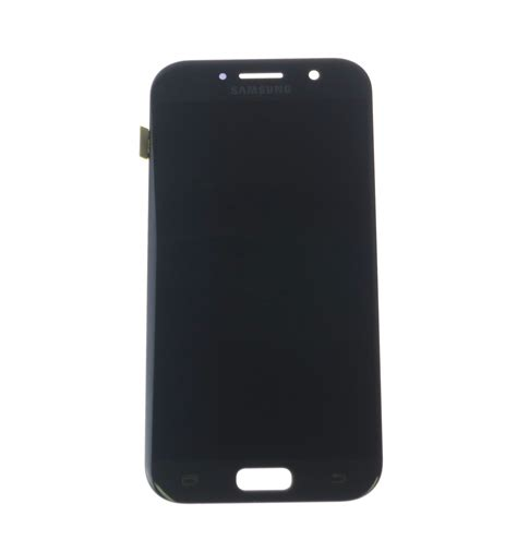 Lcd A5 2017 lcd touch screen black original for samsung galaxy a5