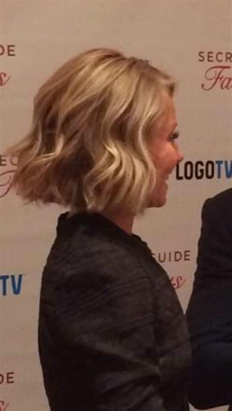 2015 kelly rippa hair style kelly rippa s effortless bob hair styles colours cuts