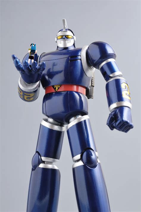 updated pics dynamite action  tetsujin  collectiondx