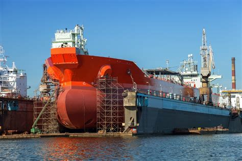 ship repair learning about ship repair services the basics of