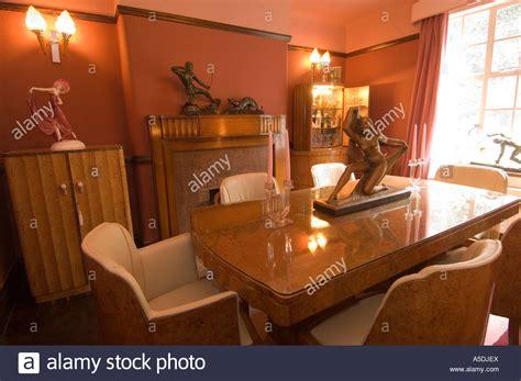 art deco house interior dining room art deco igfusa org