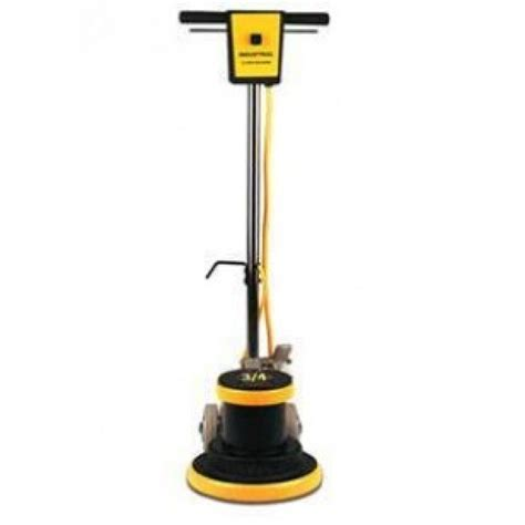 13 inch Carpet Scrubbing Floor Buffer