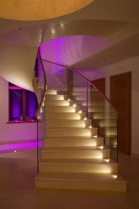 How Properly To Light Up Your Indoor Stairway Indoor Up Lighting Fixtures