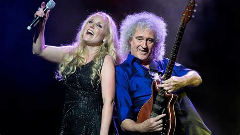 brian may cameo nuevo videoclip de brian may y kerry ellis