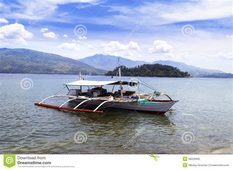 small fishing boat in the philippines philippines fishing boat stock photo image of boat
