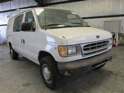 how do cars engines work 2000 ford econoline e150 engine control used parts 2000 ford e350 cargo van 5 4l natural gas v8 engine 4r100 auto subway truck parts