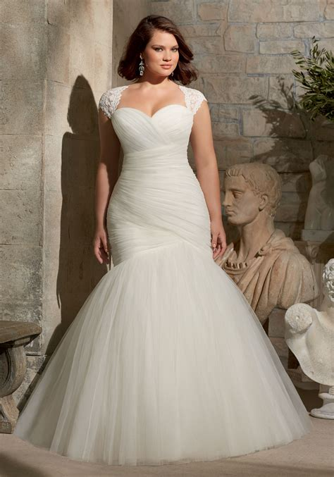 appliques for wedding dresses net wedding dress with lace appliques style 3176 morilee