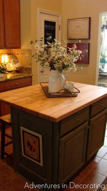 decorating a kitchen island adventures in decorating kitchen island home decor