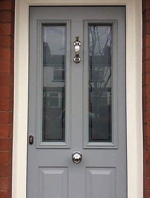 Grey Exterior Doors 1000 Ideas About Grey Front Doors On Pinterest Front Doors Front Doors And Front