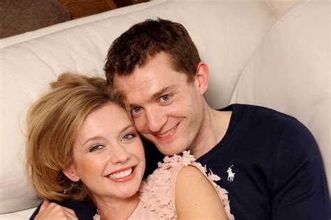 Jamie Gilbert  Strictly Come Dancing Rachel Riley's Husband   DailyEntertainmentNews.com