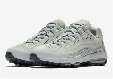Premium Br by Nike Air Max 95 Ultra Premium Br Ao2438 200 Ao2438 001
