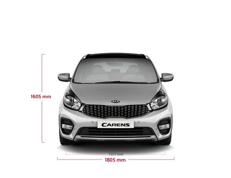New Kia Carens New Kia Carens Specifications Features Kia Motors Uk