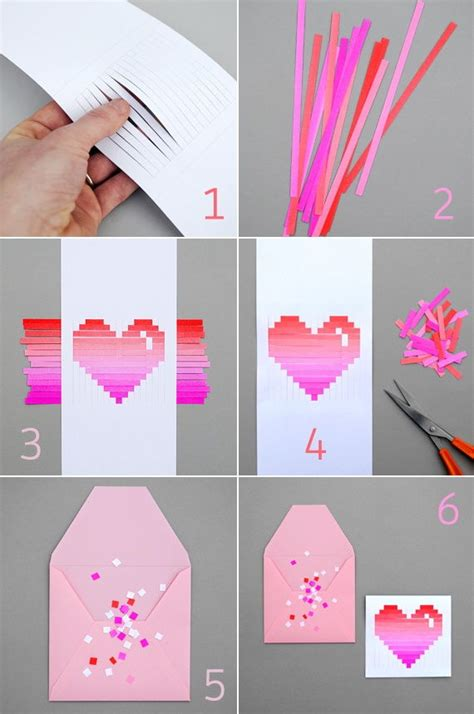 diy paper card diy projects usefuldiy