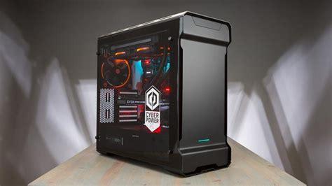 Cpu Komputer Pc Gaming Intel High End Premium Termurah Paket B cyberpower gamer master ultra review rating pcmag