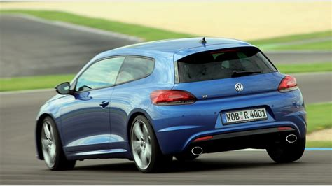 Schirokko Auto by 2009 Volkswagen Scirocco Photos Informations Articles