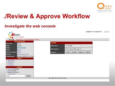 alfresco workflow console jbpm overview alfresco workflows
