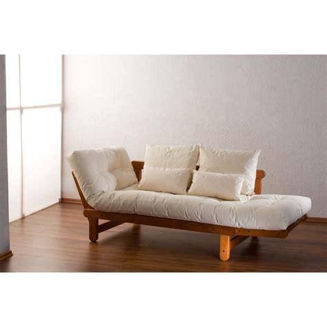 canape futon maison du futon matelas futon bio literie