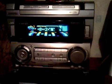 Li Karaoke Soundbest Rc 218 aiwa karaoke