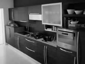 black kitchen cabinets design ideas 20 black kitchen cabinet ideas 6122 baytownkitchen
