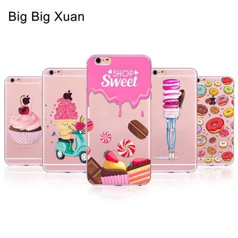 Iphone 4 4s Soft Jelly Colorful Donut Donat Casing Cover Bumper buy wholesale rainbow color pattern from china