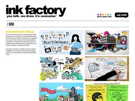 wordpress site layout customizer custom wordpress website design ink factory studio dstripe