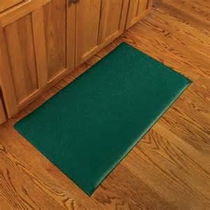 Green Kitchen Rugs Notrax Kitchen Comfort Rug Green Indoor Mats At Hayneedle