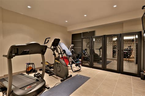 how to get fit in your bedroom 8 forest heights blvd fitness room better dwelling
