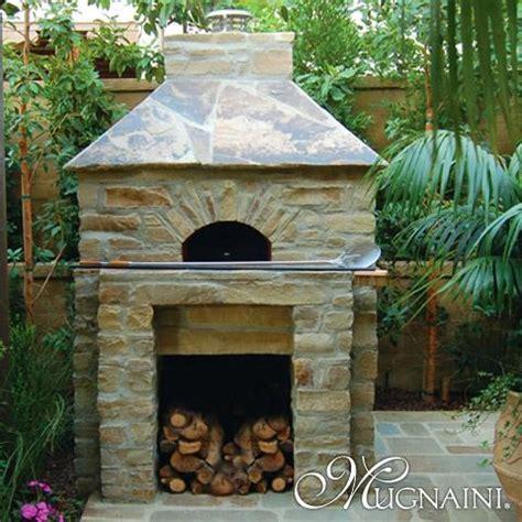 mugnaini pizza bread oven kits bread ovens pinterest
