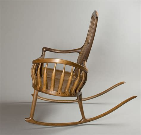 Rocking Chair With Cradle by Rocker Cradle By Morrison