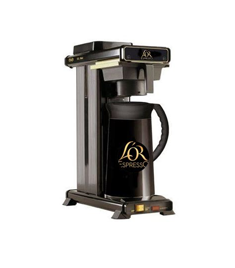 l or espresso machine machine 224 caf 233 filtre pro l or espresso conf 233 rence