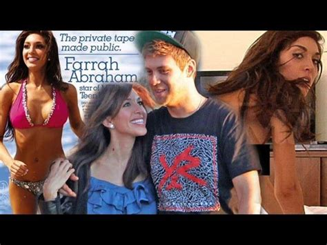 Farrah 2 Back Door And More by Rejects Backdoor Farrah Abraham