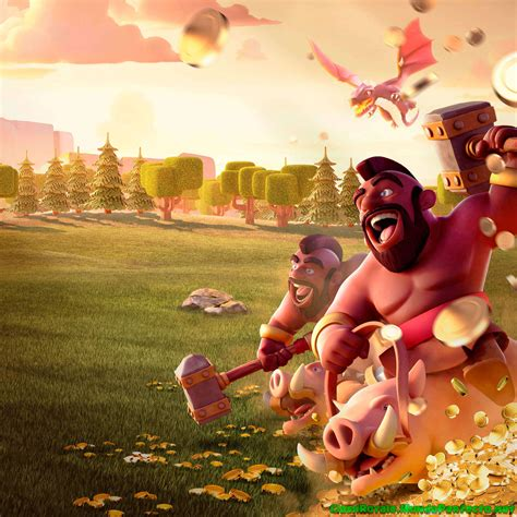 imagenes hd clash of clans montapuercos clash royal wallpaper clash royale guias