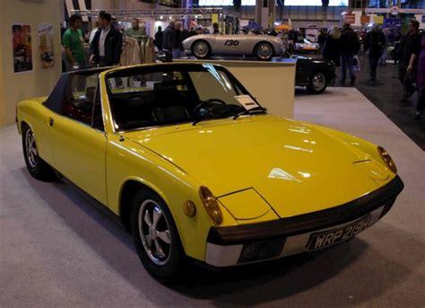 porsche 914 yellow porsche 914 photos 5 on better parts ltd