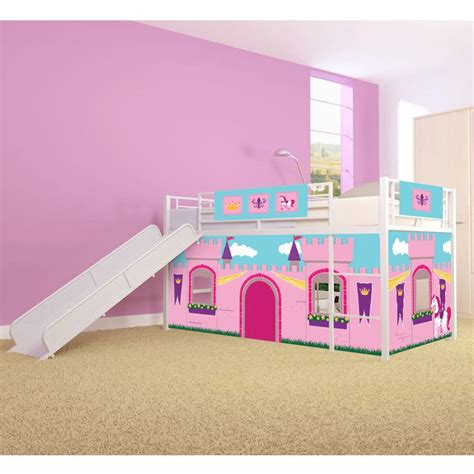 fantasy loft bed curtains 1000 images about girls beds on pinterest loft beds