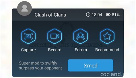 x mod game ios clash of clans install xmodgames for clash of clans ios cydiaplus com