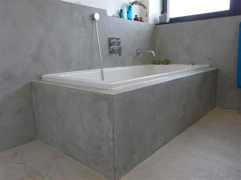 Beton Polieren Zelf Doen by Beton Cir 233 In Badkamer Laagste Prijs Stucwerk