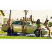 Video Chicas Lavan Auto Sin Manos  Autocosmoscom