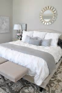 honey we re home neutral master bedroom refresh