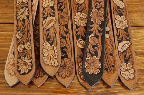 tooling leather patterns patterns gallery