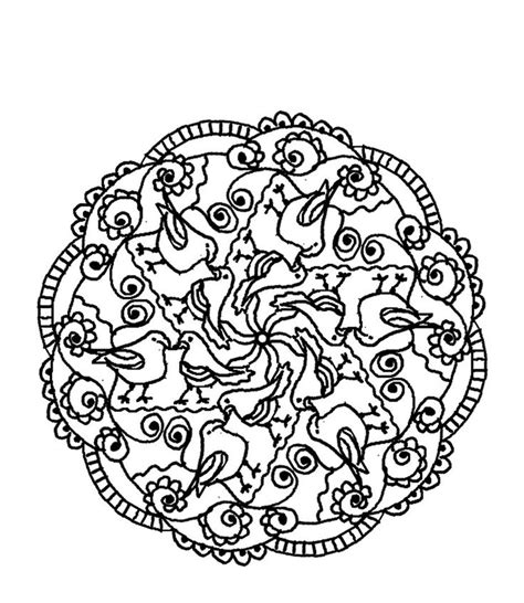 snowman mandala coloring pages 33 best mandala 180 s kids images on pinterest coloring