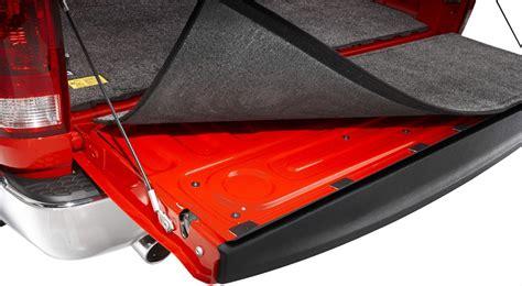 truck bed mats bedrug