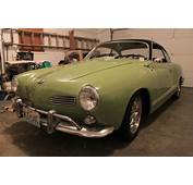 Find Used 1969 Karmann Ghia In Lebanon Missouri United