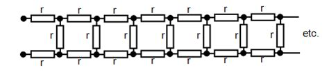 infinite resistor problems infinite resistor chain solution 28 images how to read smd memorize color coded and solve