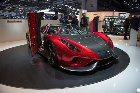 koenigsegg regera top speed 2017 koenigsegg regera picture 709839 car review top