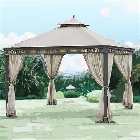 Gazebo Replacement Arcata Gazebo Replacement Canopy Wesley V Watsonkie