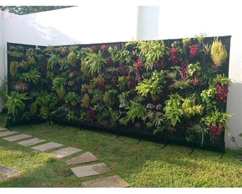 imagenes de jardines verticales pequeños jardines verticales para boda casa pinterest jard 237 n