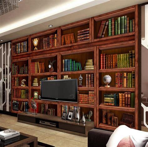 pareti libreria pareti libreria awesome immagine di un soggiorno design
