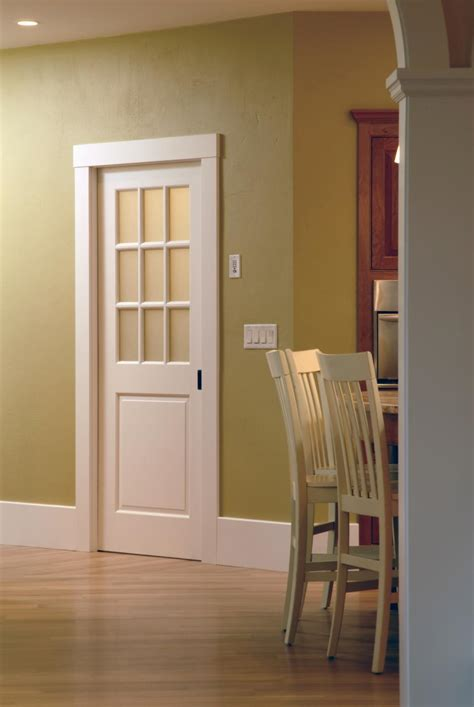 Mdf Panel Doors Interior Paint Grade Mdf Interior Doors Trustile Custom Doors By Doors For Builders Inc Medium