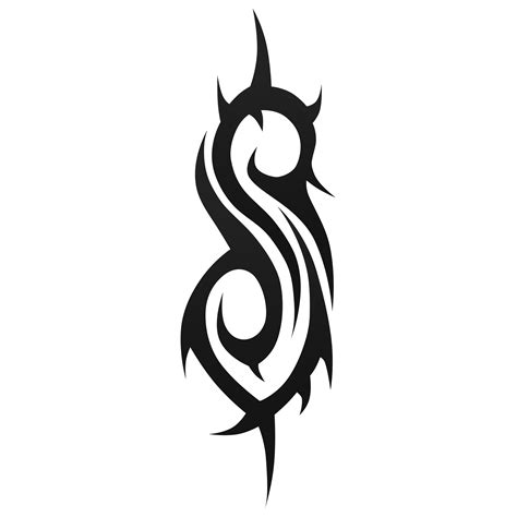 slipknot tribal s tattoo slipknot logos slipknot